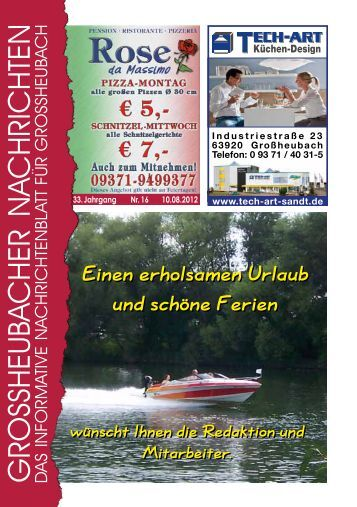 Donnerstag, 16.08.2012 - STOPTEG Print & more