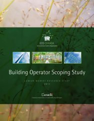 Building Operator Scoping Study - Light House Sustainable Building ...