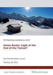 Program - Swiss Finance Institute