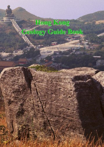 Hong Kong Geology Guide Book Geotechnical Engineering Office ...