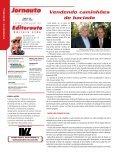 Marítimo da Center Cargo é - Revista Jornauto - Page 4