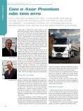 Marítimo da Center Cargo é - Revista Jornauto - Page 6