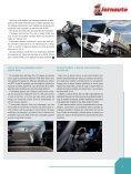 Marítimo da Center Cargo é - Revista Jornauto - Page 7