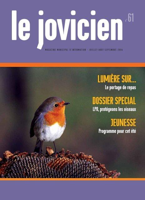 DOSSIER SPECIAL DOSSIER SPECIAL LUMIÈRE SUR ... - Joeuf