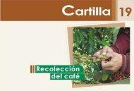 recolección - Corpoica