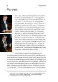 Die Rosenburg - Unabhängigen Wissenschaftlichen Kommission - Seite 5