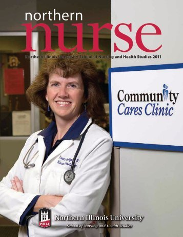 Nursing - College of Health & Human Sciences - Northern Illinois ...