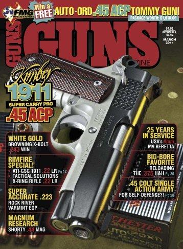 Guns 2011-03.pdf - Jeffersonian