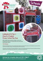 Laddingford case study .pdf - Monster Play