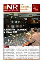 Page 01-4612CSEAREZKI - La Nouvelle République