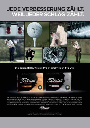 Magazin-Download - PGA of Austria
