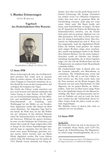 Leseprobe »du bist nichts - Epv-Verlag