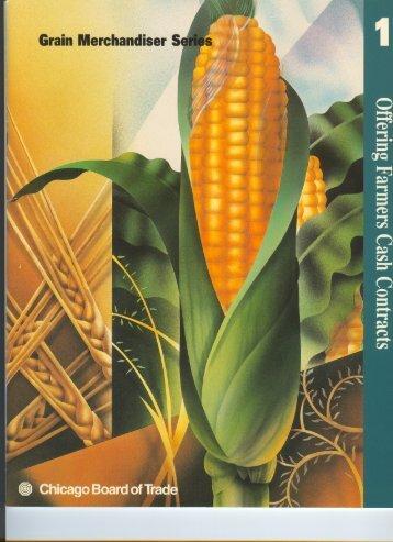 Grain Merchandiser 5