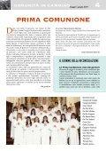 comunità in cammino - Page 6