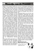 Strakske - WiNA - Universiteit Gent - Page 7