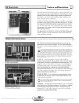 Features and Descriptions - Wiley Systems - Page 6