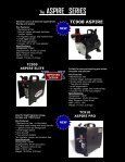 2011 - 2012 COMPRESSOR CATALOG - Take Air - Page 3