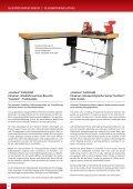 Drehmaschinen 2012.indd - Arnold Gruppe - Seite 6