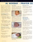 The Prayer Center of Orland Park Monthly Newsletter - Page 4