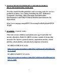 BEHAVIORAL SCREENING RESOURCES Pediatric Symptom ... - Page 2