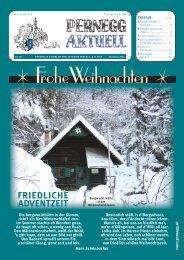 Pernegg Zeitung M.rz - Gemeinde Pernegg