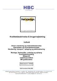 Heradesign - Moland