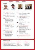 CIHD Magazin 10 4/2010 - Chinesischer Industrie- und ... - Page 3