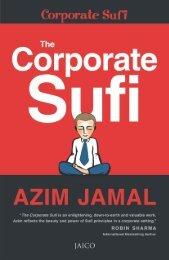 The corporate sufi.pmd - Jaico Publishing House