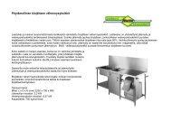 Biojätteen käsittely- ja kuivatuslaitteet