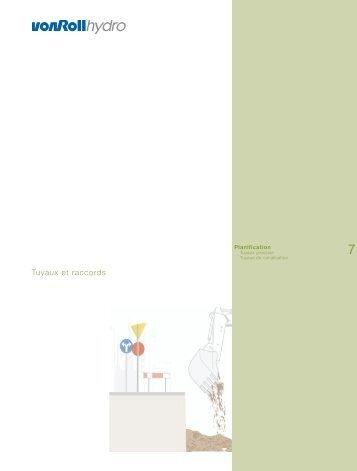 Planification - vonRoll hydro