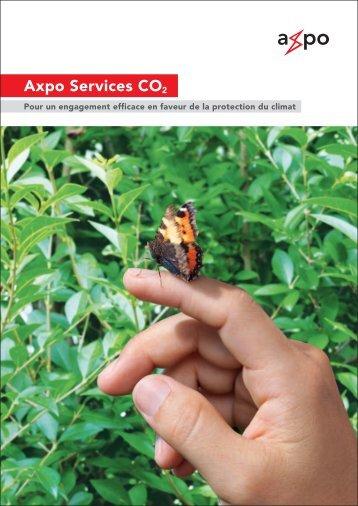 Documents certificats de CO2 - Horego