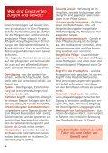"""""""Manchmal ist es zum Verzweifeln...!"""" Broschüre - Page 4"""