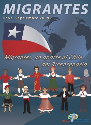 Migrante 2009 - INCAMI