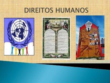 Apostila de Sociologia - Direitos Humanos - liceu.net