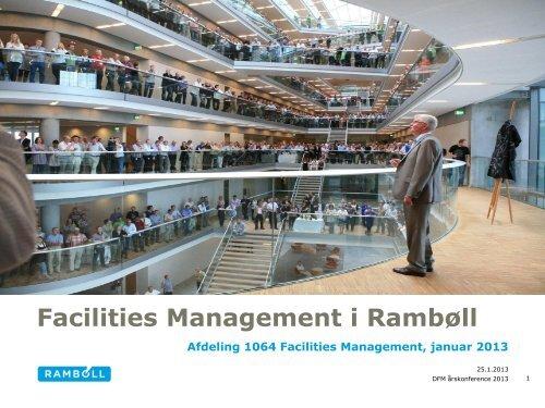 Forandring, udvikling og helhedstænkning - Dansk Facilities ...