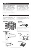 SoundPoint IP 500/501 SIP 2.0 Users Guide - TIG - Page 4