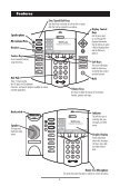 SoundPoint IP 500/501 SIP 2.0 Users Guide - TIG - Page 7