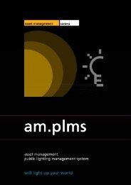 am.plms - Sintesi