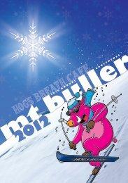 3 – 7 SEPTEMBER 2012 MT BULLER, VICTORIA, AUSTRALIA 1