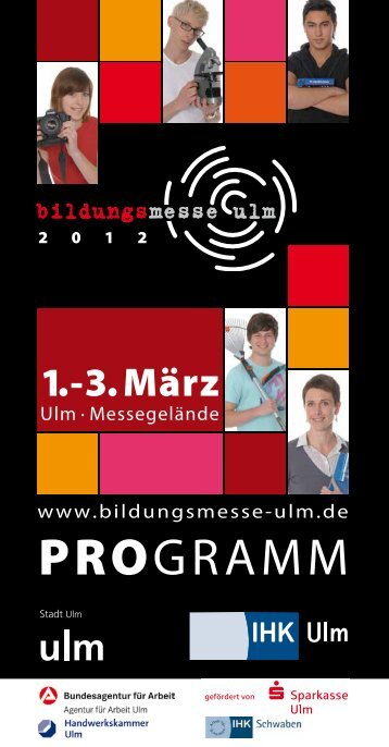 P4 - Bildungsmesse Ulm