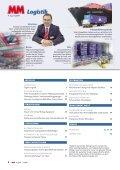 Zusammenspiel der Krane - MM Logistik - Vogel Business Media ... - Seite 4
