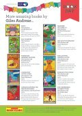 Giles Andreae - World Book Day - Page 2