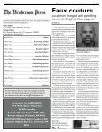 News & Politics - Lifestyle - Food & Drink - Arts & Culture - Local ... - Page 4