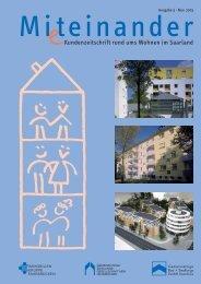 Mi(e)teinander (Ausgabe 3 - November 2003) - GBS Saarlouis