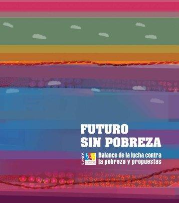 Futuro sin Pobreza.pdf - Mesa de Concertación para la lucha contra ...