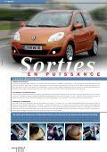 vous avez… - MAHLE Industry - Filtration - Page 4