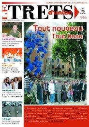 OCT NOV 2006 - Mairie-de-trets.fr