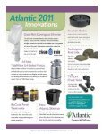 Download the September / October, 2010 PDF - Pond Trade Magazine - Page 2