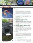 Download the September / October, 2010 PDF - Pond Trade Magazine - Page 4