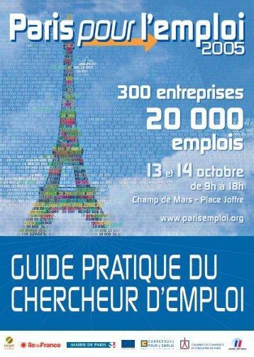 6 - Carrefour Emploi